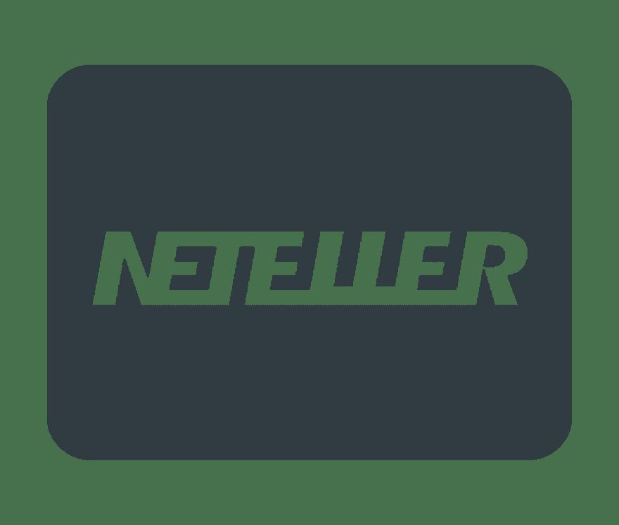 Top 131 Neteller New Casinos 2021 -Low Fee Deposits