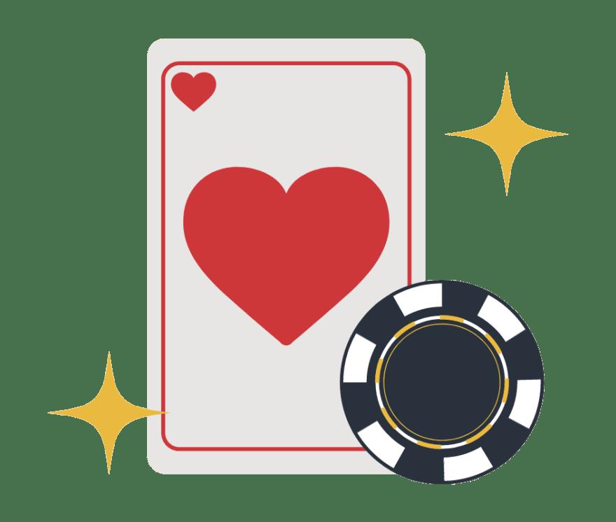Παίξτε Poker Online -Τα καλύτερα 93 με τις μεγαλύτερες πληρωμές New Casino το 2021