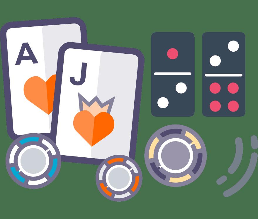 Παίξτε Pai Gow Online -Τα καλύτερα 28 με τις μεγαλύτερες πληρωμές New Casino το 2021